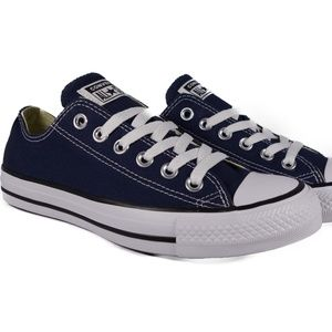 Converse Chuck Taylor Ox All Star Low Top (Navy)